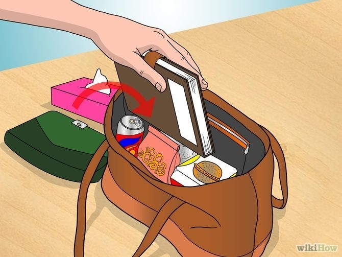 5 formas para contrabandear comida no cinema
