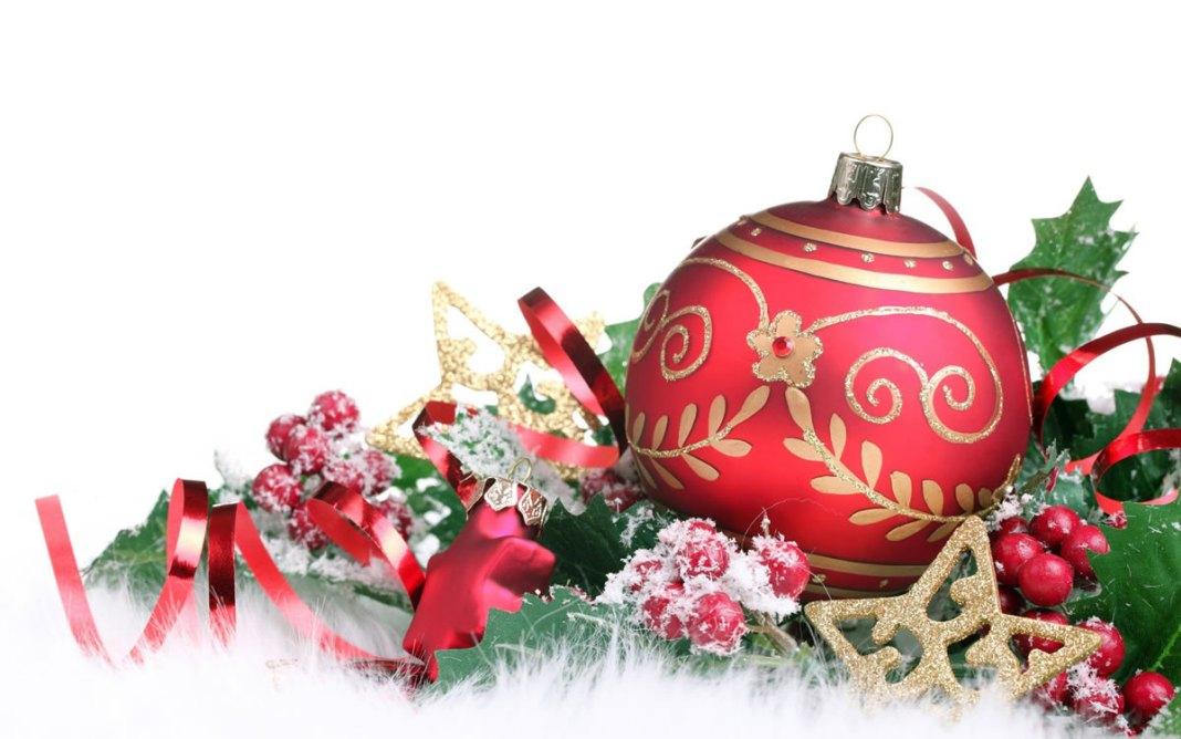 Pede um desejo de Natal