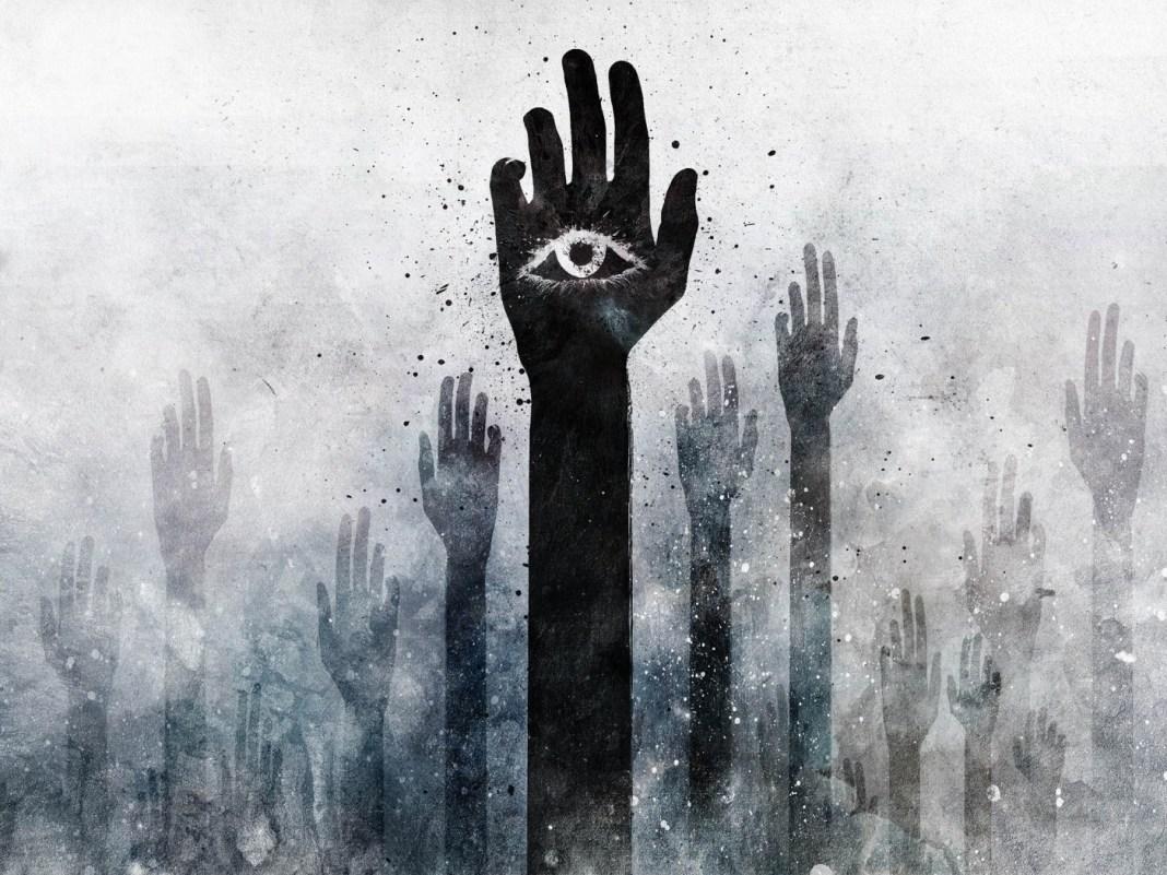 Quando fecho os olhos vejo outros mundos