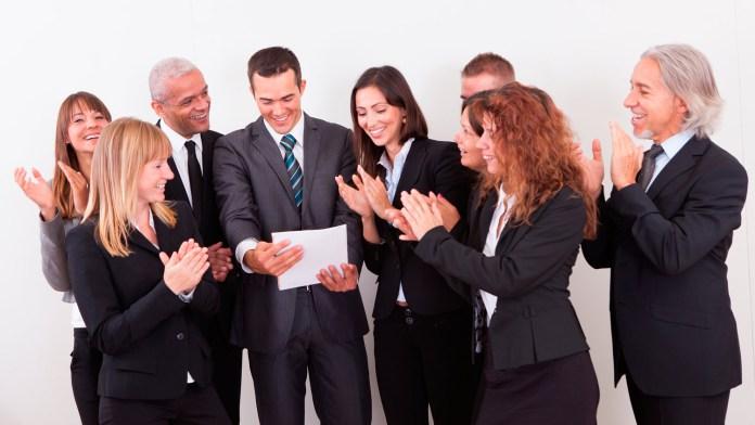 Você quer ser reconhecido por sua excelência profissional